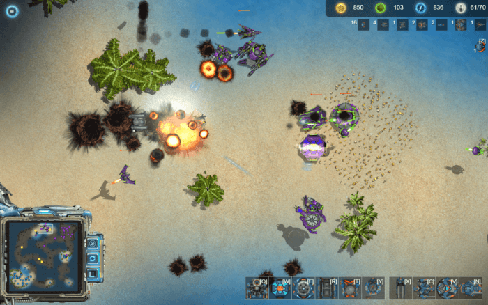 Strike Tactics screenshot
